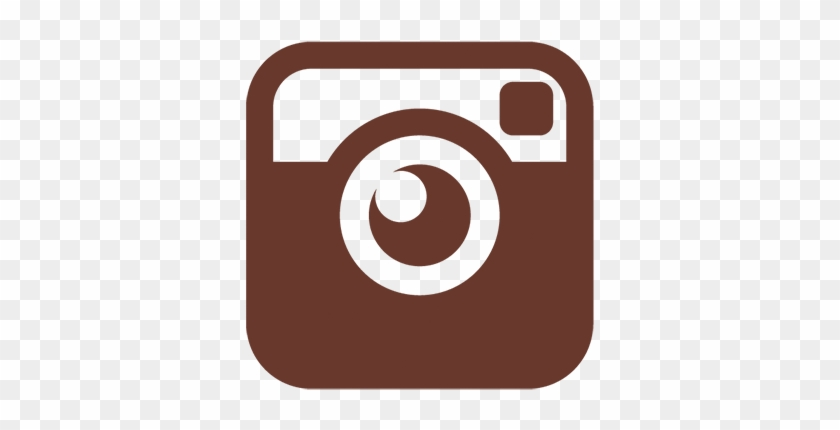 Instagram Logo Free Social Media Icons Flaticon - Instagram Icon Png Pink #623032