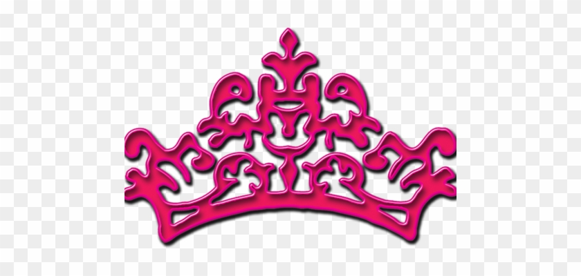 Join The Macpack - Crown For Sash Pageant Clip Art #623937