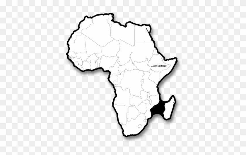 picture about Printable Continents called Africa - 7 Printable Continents - Free of charge Clear PNG