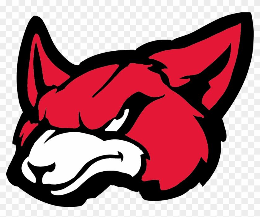 Fox Creek Predators - Fox Creek High School Logo #625039