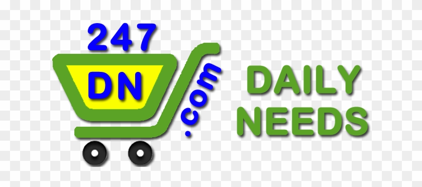 Daily Needs Online Shopping Website Grocery Supermarket - Grocery Store #626033