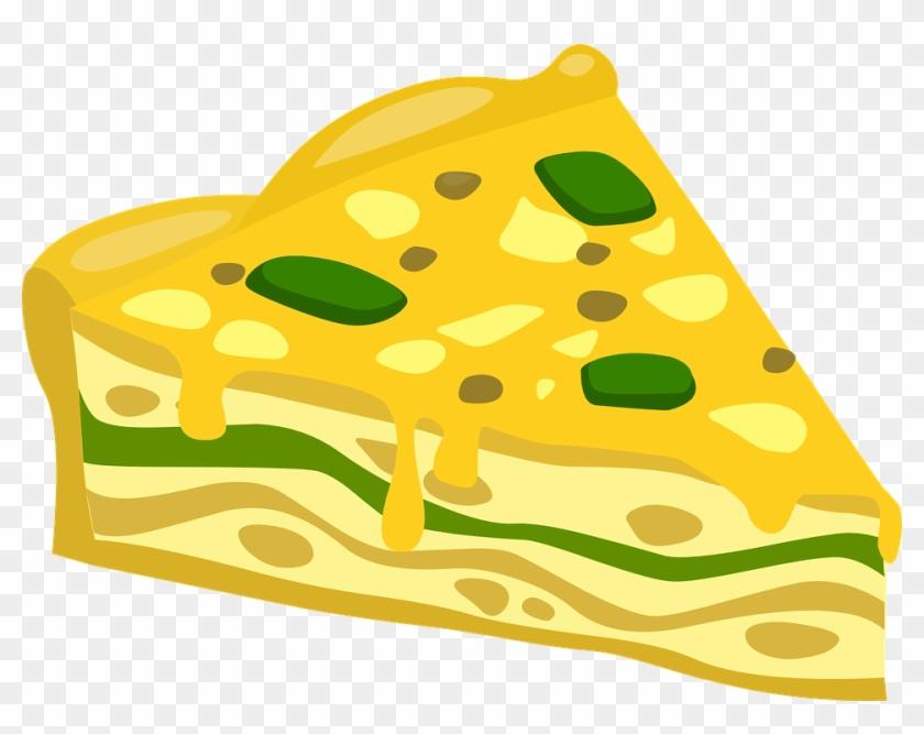 Picnic Food Cliparts 25, Buy Clip Art - Spanish Food Cartoon Transparent #626090