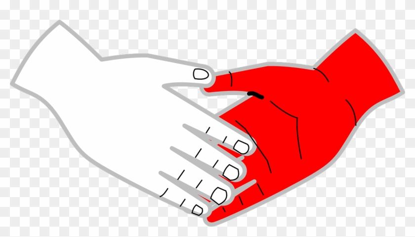 Handshake #626177