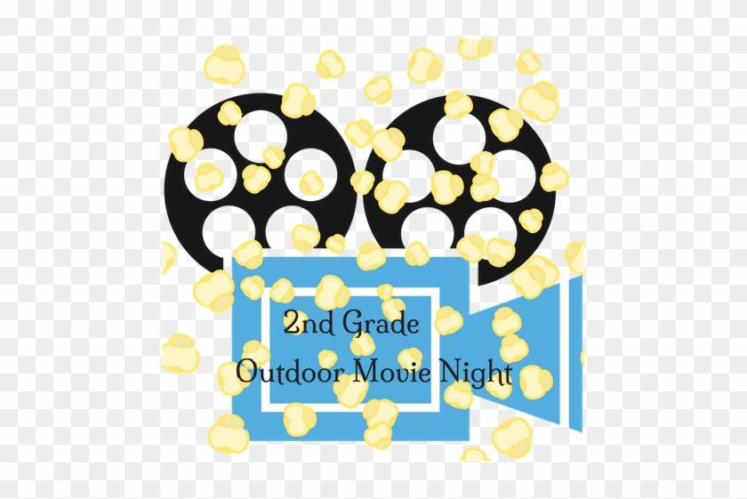 Outdoor Movie Night - Outdoor Movie Night #626332
