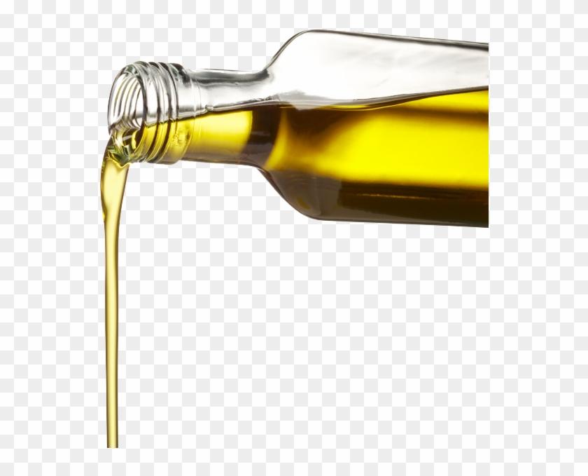 Olive Oil Png Transparent - Avocado Vs Olive Oil #626481