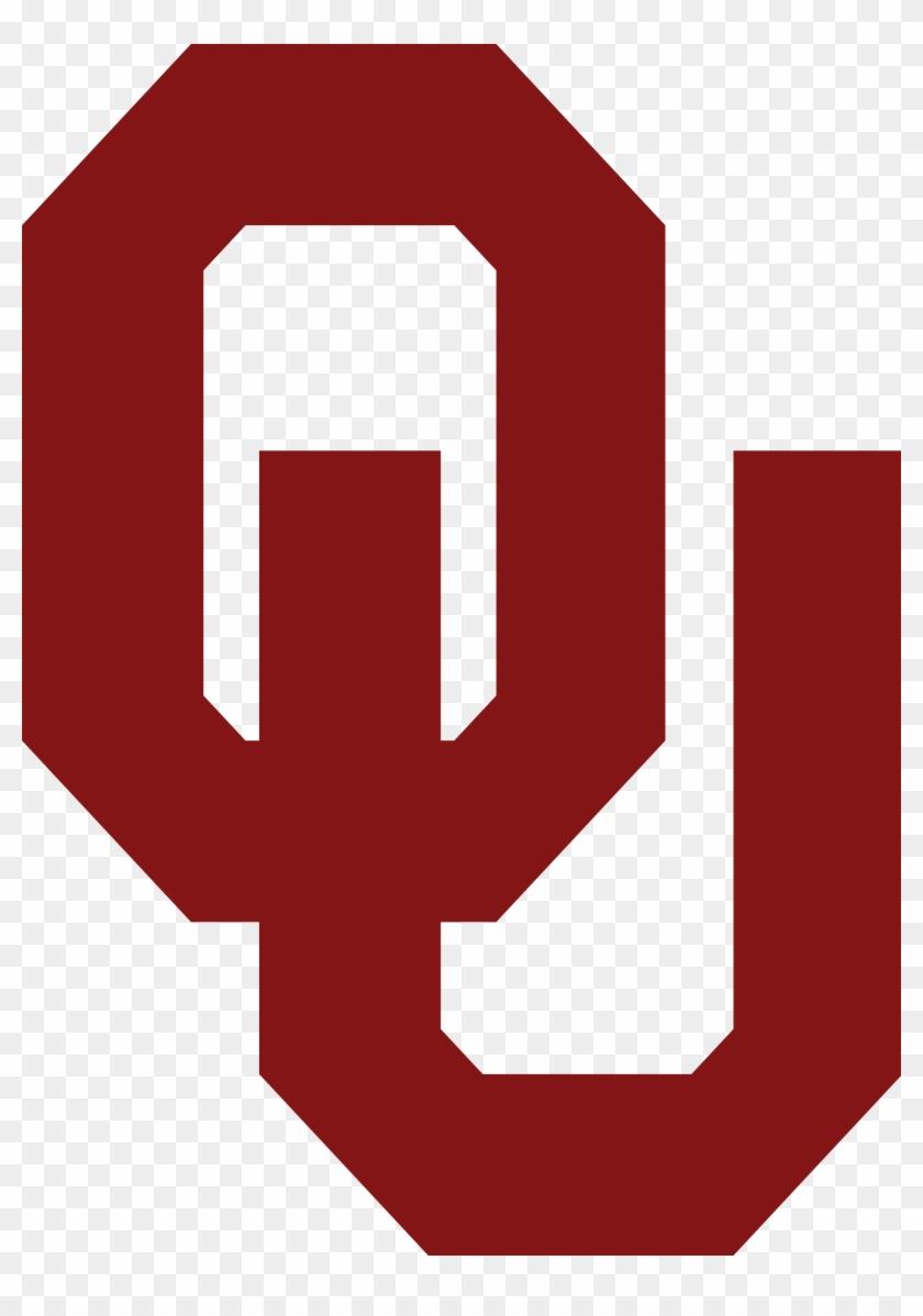 Minimalist Ou Clip Art Medium Size - Oklahoma Sooners Football Logo #626883