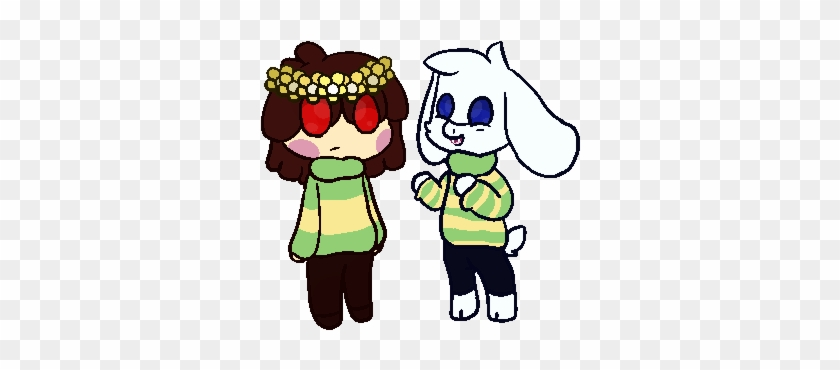 Asriel Gave You A Flower Crown By Cosmic Eevee Cartoon Free Transparent Png Clipart Images Download Lucky for you, knowing where to do online shopping for top cartoon and the very best deals is dhgates specialty because we provide you good quality crown cartoon with good price. clipartmax