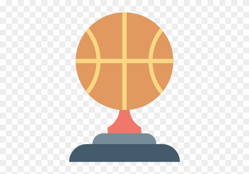 Royalty-free Ball Photography Illustration - Basketball Trophy Design Clip Art #628260