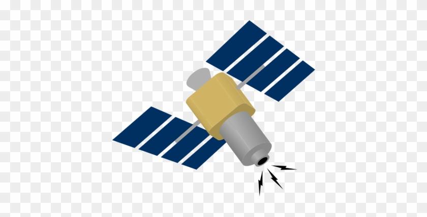 Ian Symbol Communications Satellite4 Satellite Communication Png