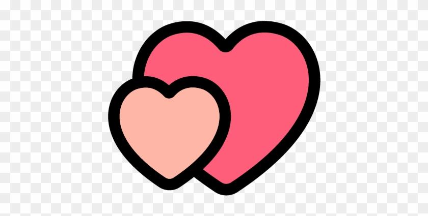 THƠ CỰC NGẮN PHẠM BÁ CHIỂU - Page 2 138-1388509_drawing-heart-clip-art-h%C3%ACnh-tr%C3%A1i-tim-%C4%91%C3%B4i