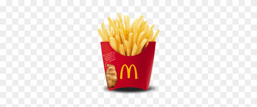 French Fries - Mac D French Fries #628785