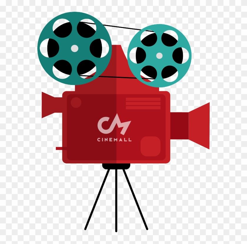 College Film Festival Logo #628841