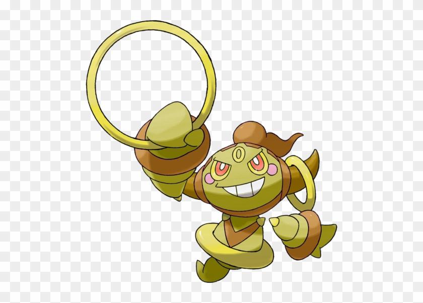 Pokemon Sun And Moon Qr Codes Download - Pokemon Hoopa