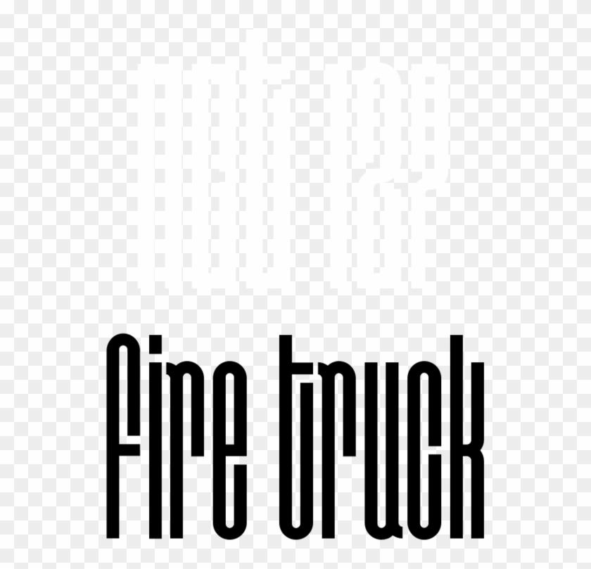 [nct 127] Logo - Fire Truck #630033