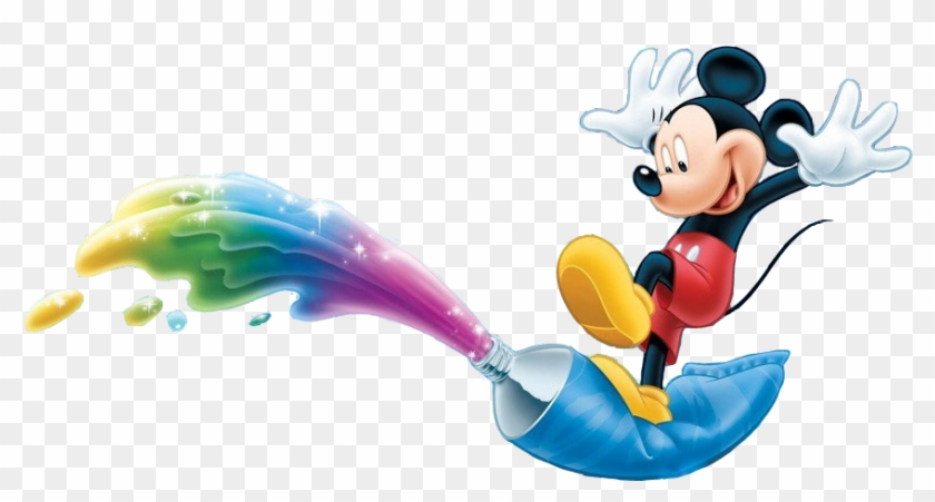 Mickey Mouse Minnie Mouse Clip Art Customized Mickey Mouse