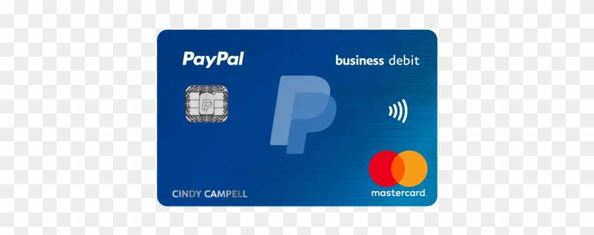 Get The Card That Can Help You Get Things Done Paypal Prepaid