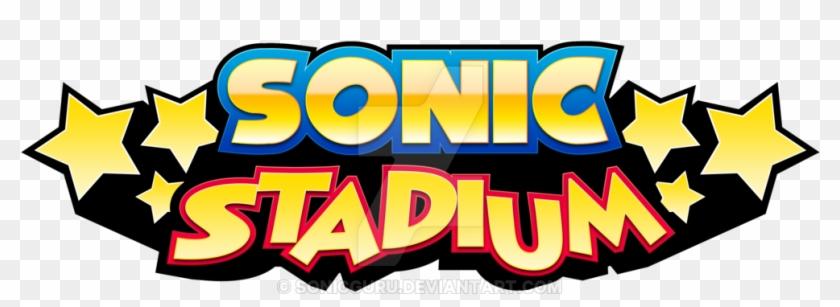 Sonic Stadium 2016 By Sonicguru - Sound Of The Sonic Stadium