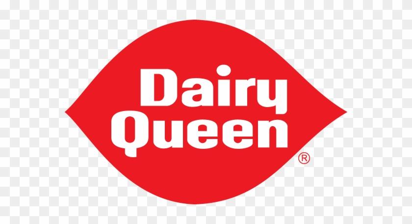 Dairy Queen Logo2 Free Vector / 4vector - Dairy Queen Old Logo #631252