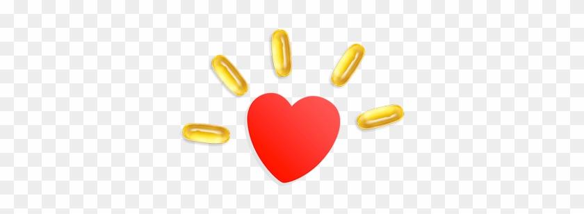 Heart Health - Omega 3 Heart Health #631447