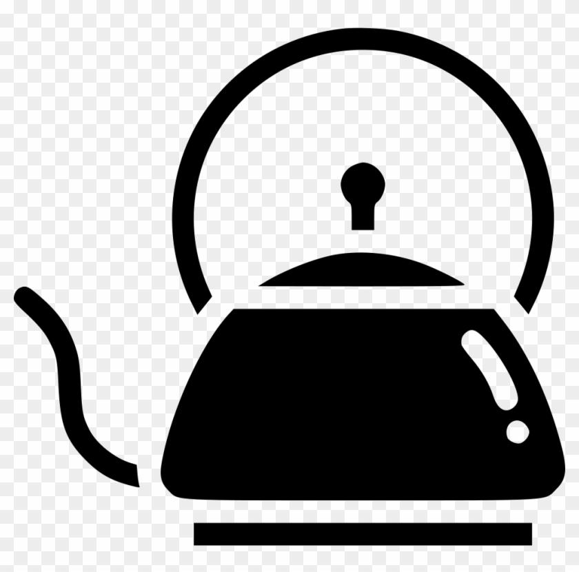 Tea Pot Kettle Drink Brew Boil Comments - Teapot #631904