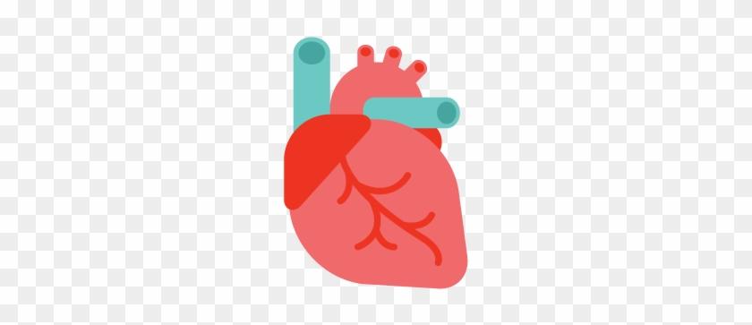 Coronary Artery Disease Logiq3 - Heart Organ Clipart #632905
