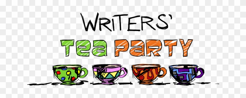 Other Than People's Choice, The Writers' Tea Celebrations - Writer's Tea #633158