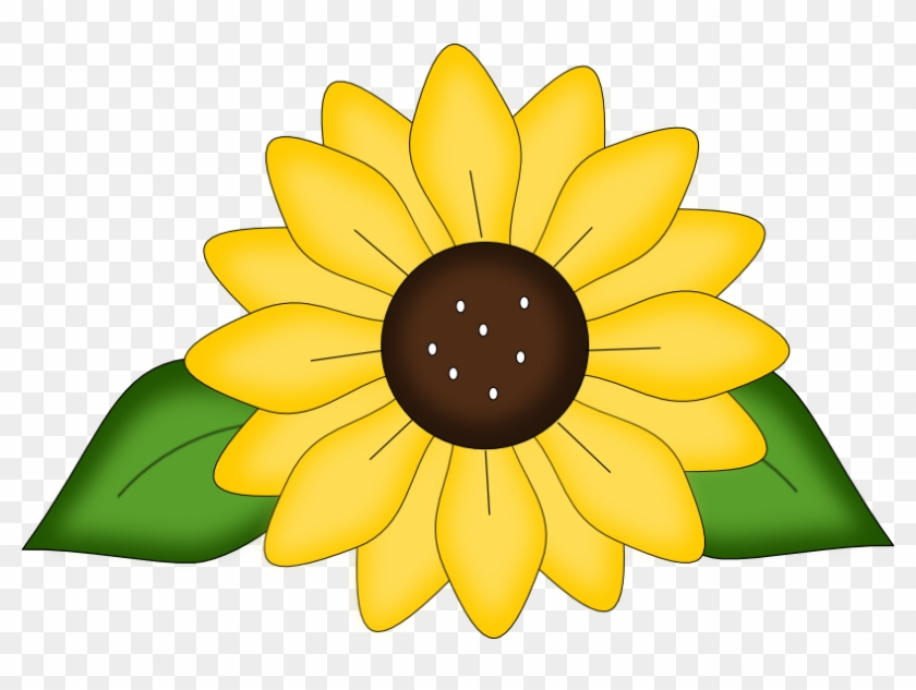Sun Flower Svg Free - Free Transparent PNG Clipart Images