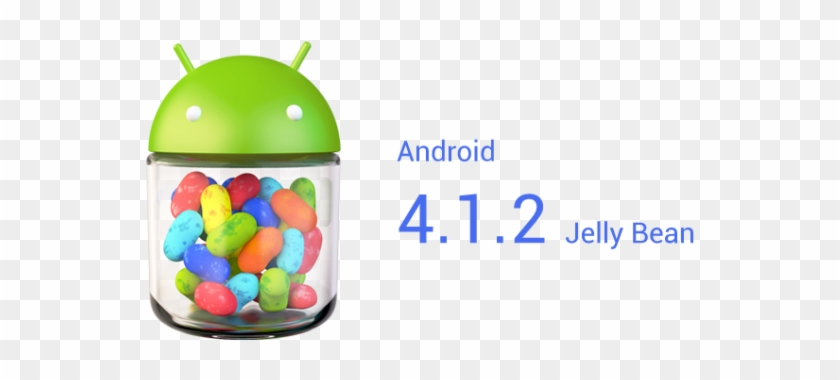A Brand New Firmware Update Has Been Released For The - Android 4 1