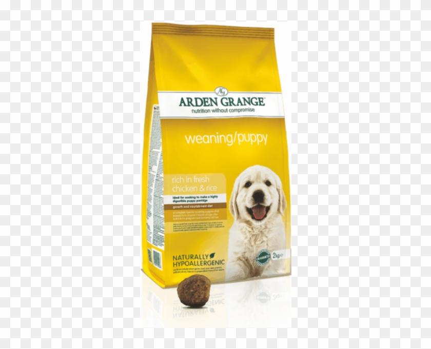 6kg Arden Grange Weaning Puppy Dry Dog Food #633921