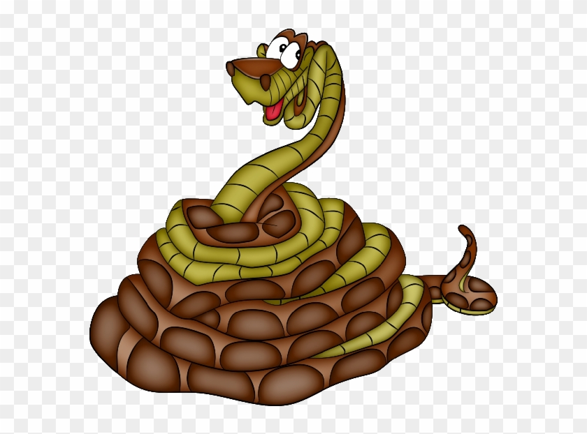 Snake Clipart Png #112202