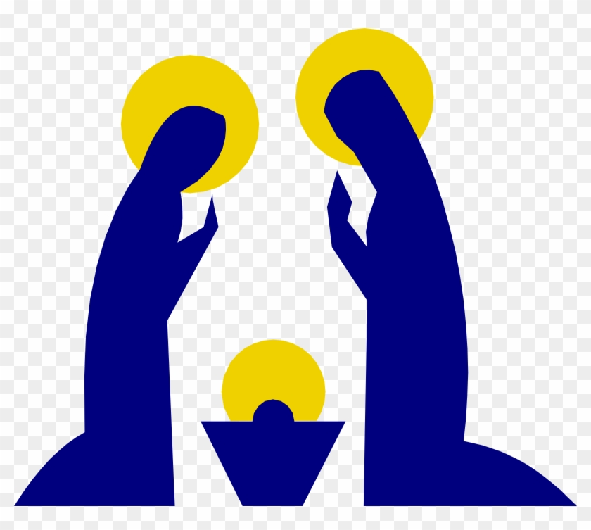 holy family symbol of the holy family free transparent png rh clipartmax com holy family clipart free holy family clipart images
