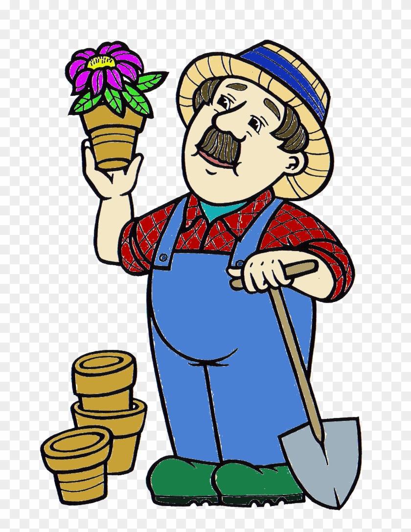 Záhradník - Zahradnik #113336