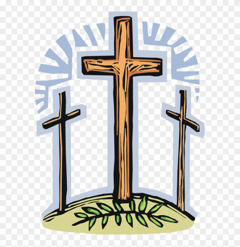 Good Friday 2016 Clipart - Religious Easter Word Search #113419