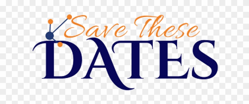 Save These Dates - Upstate Medical University Logo #113657