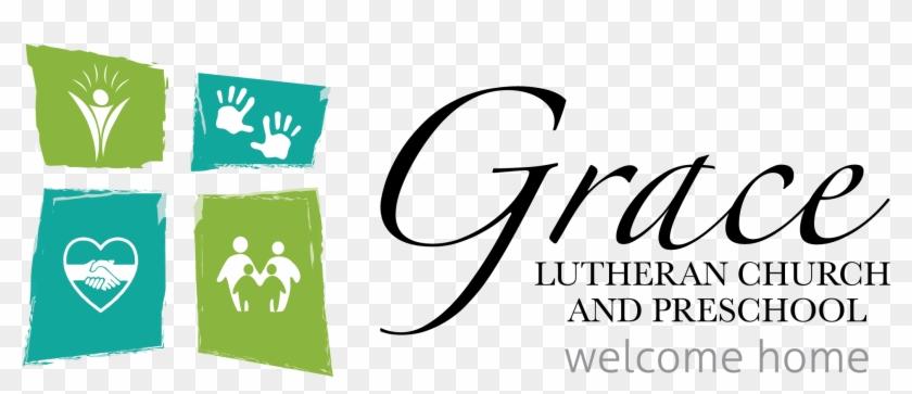 Grace Lutheran - Place Of Grace [book] #113672