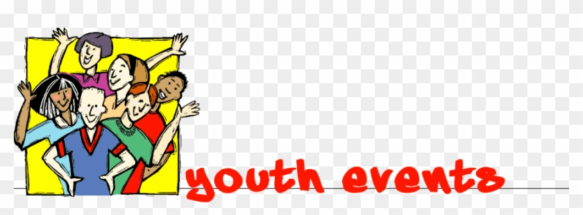Youth - Calling All The Youth #113686