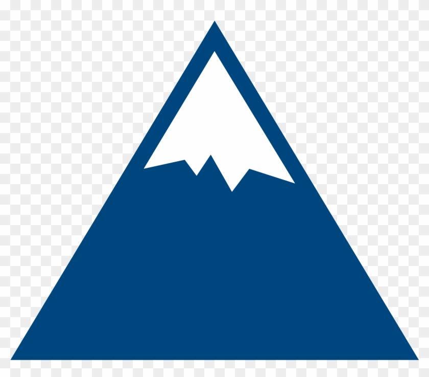Sugar Loaf Mountain Clipart - Sugarloaf Mountain Maine Logo #113875