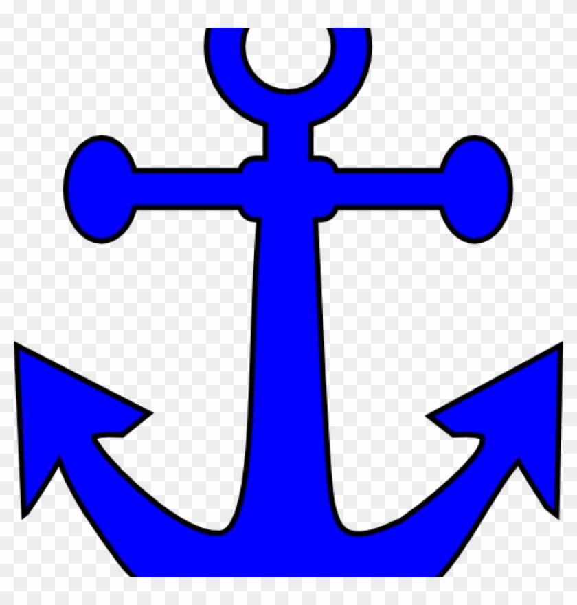 Free Anchor Clip Art Ship Printables Free Anchor Clip - Anchor Printable #113885