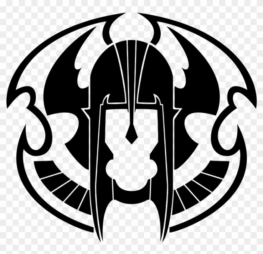 Free League Faction Symbol By Drdraze On Clipart Library - Planescape Faction Symbols #113941