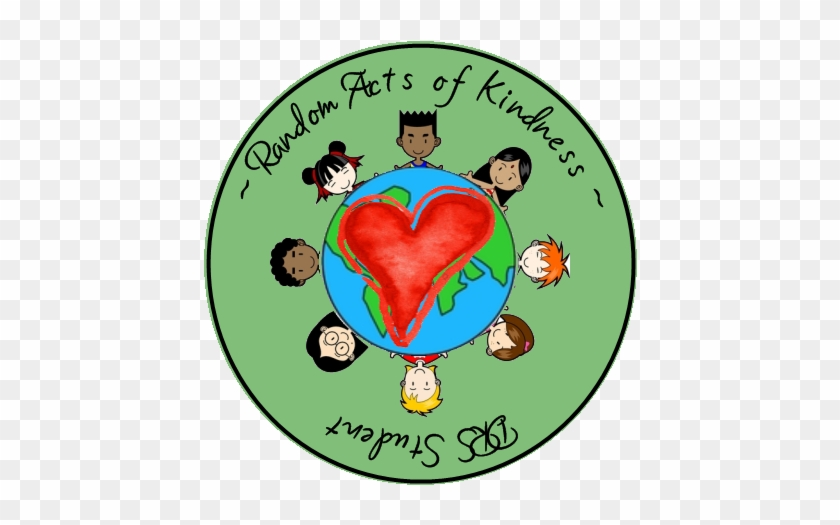 Clipart Of Kindness Free Download Clip Art On - Clip Art #114172