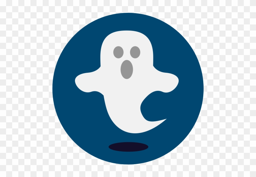 Halloween Free Set - Ghost Icon #114222