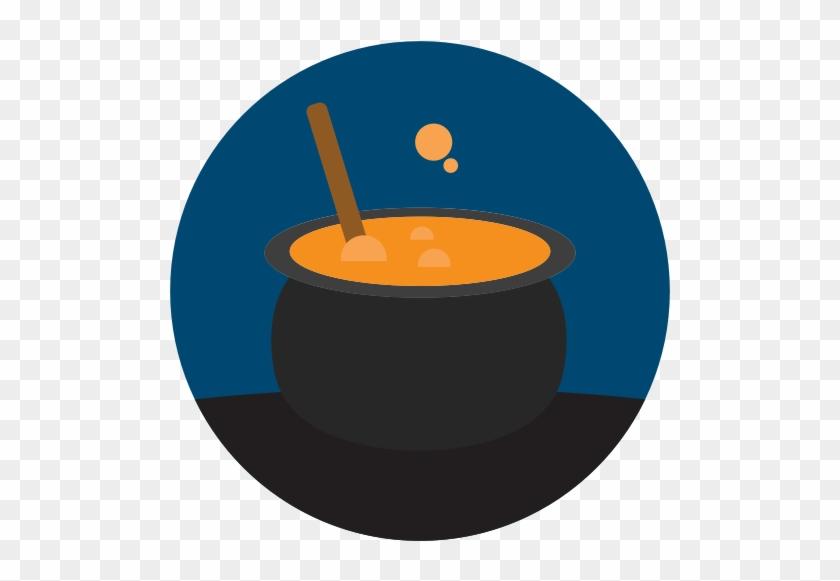 Halloween Free Set - Cooking Icon #114232