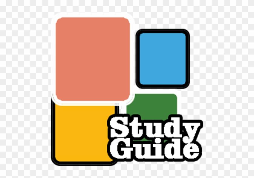 Study Guide Clipart - Study Guide Clip Art #114491