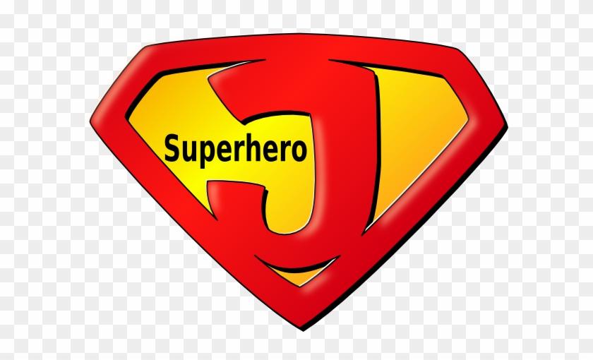 Super Hero Baby, Super Heros, Superhero Images, Clipart - Jesus Is My Superhero #114531
