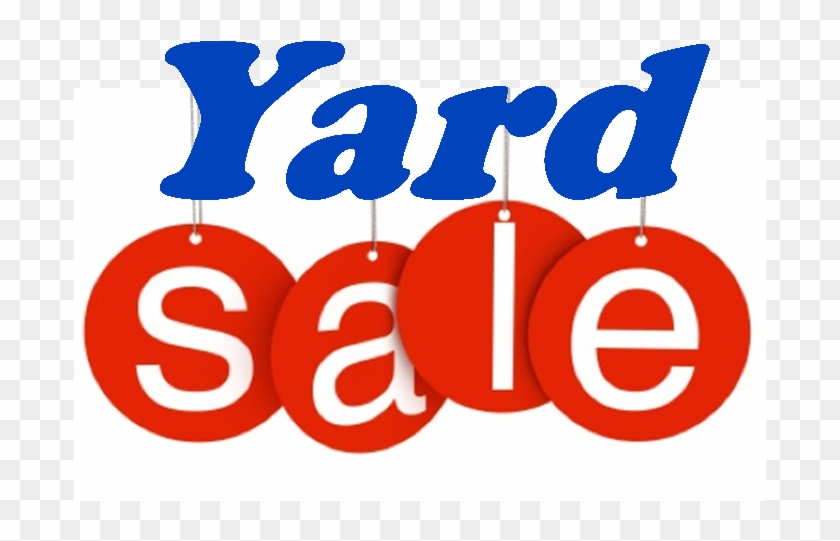 Graphics For Church Garage Sale Graphics - Yard Sale Transparent #114655