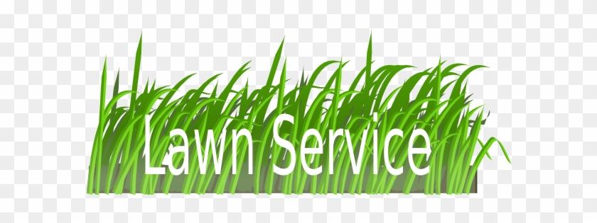 Lawn Care Clipart - Cartoon Grass #114673