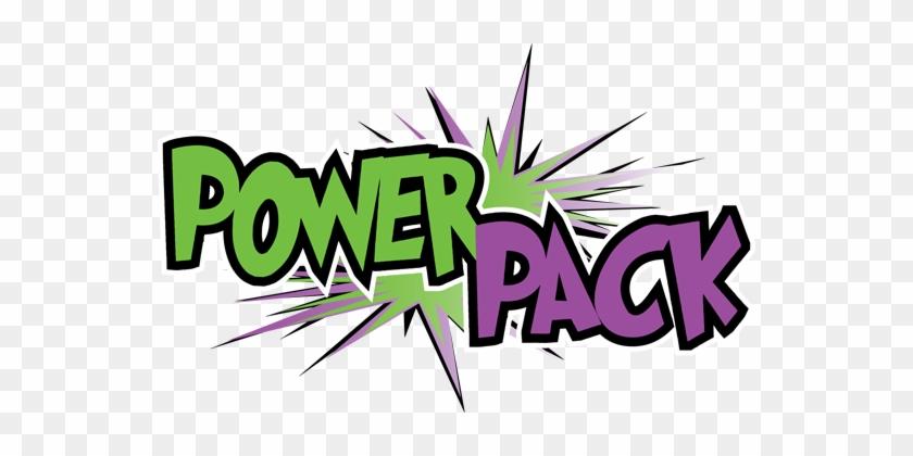 Powerpack1 - Power Zone #114693