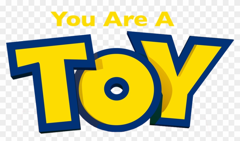 Toy Story 3 Clip Art - Toy Story Logo Png #114915
