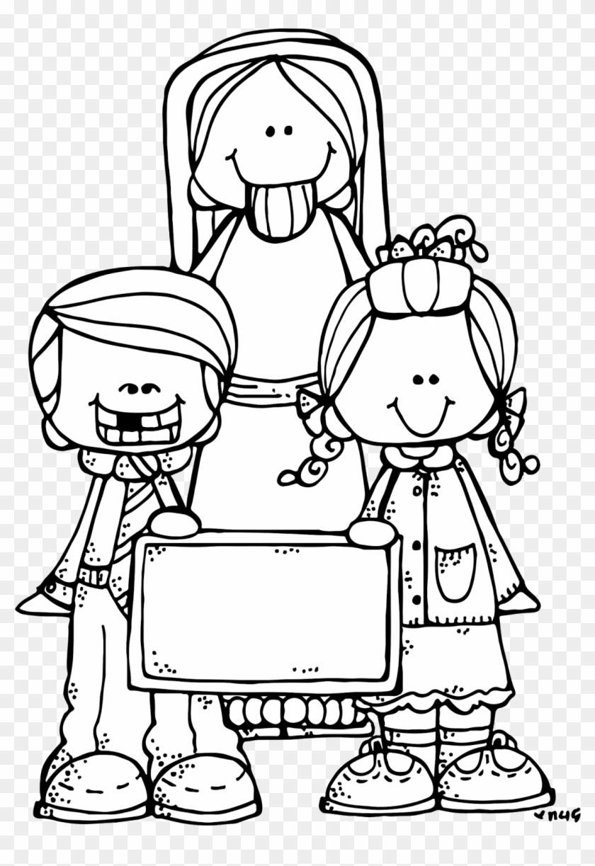 Melonheadz Lds Illustrating - Melonheadz School Para Colorear #114947