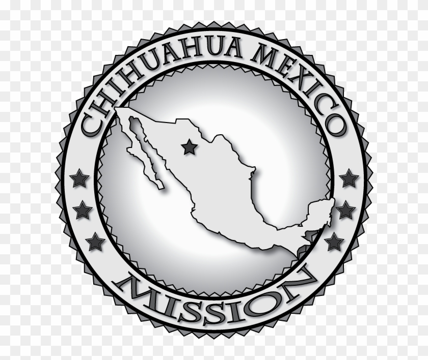 Mexico Lds Mission Medallions & Seals - Texas San Antonio Mission #115017